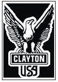 Guitar Picks by Clayton USA